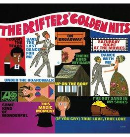 Drifters - Golden Hits