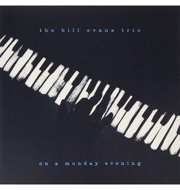 Bill Evans Trio - On A Monday Evening (Live 1976)
