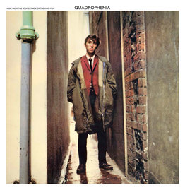 Who - Quadrophenia (Music From The Film)