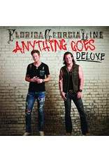 Florida Georgia Line - Anything Goes (Deluxe Edition)