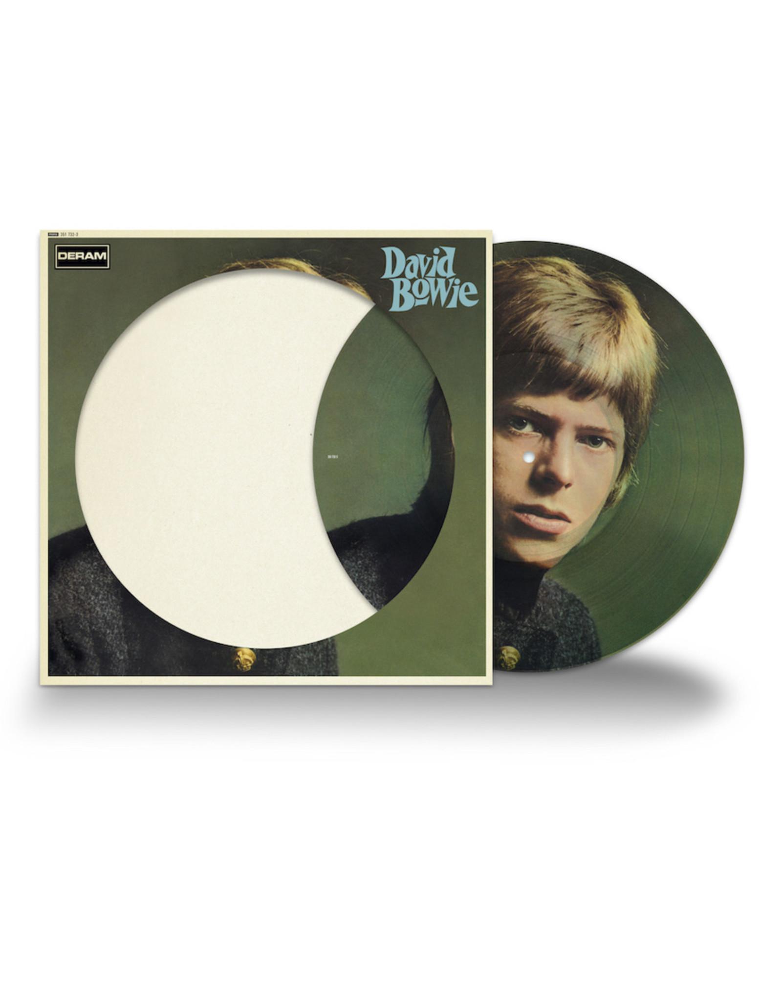 David Bowie - David Bowie (Picture Disc)