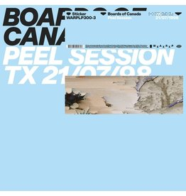 Boards Of Canada - Peel Session TX: 07/21/98