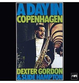 Dexter Gordon / Slide Hampton - A Day In Copenhagen (MPS AAA Series)