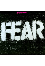 Fear - The Record (Record Store Day) [Deluxe Edition]
