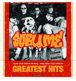 Sublime - Greatest Hits (Limited Edition)