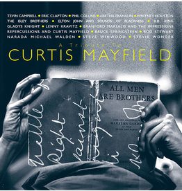 Various - A Tribute To Curtis Mayfield (Record Store Day)