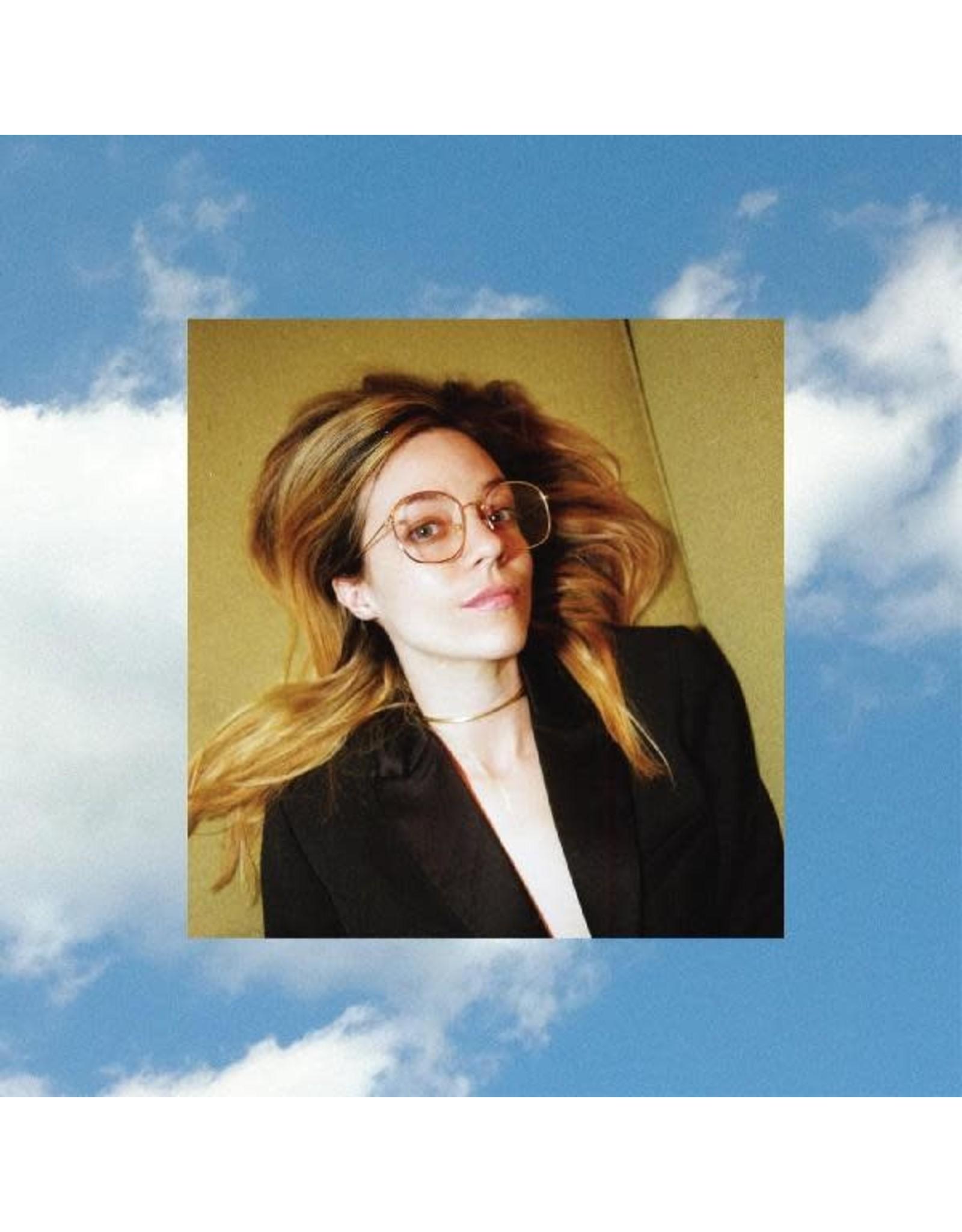 Anna Fox Rochinski - Cherry (Exclusive Red Vinyl)