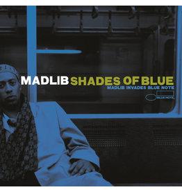 Madlib - Shades of Blue: Madlib Invades Blue Note (Music On Vinyl)