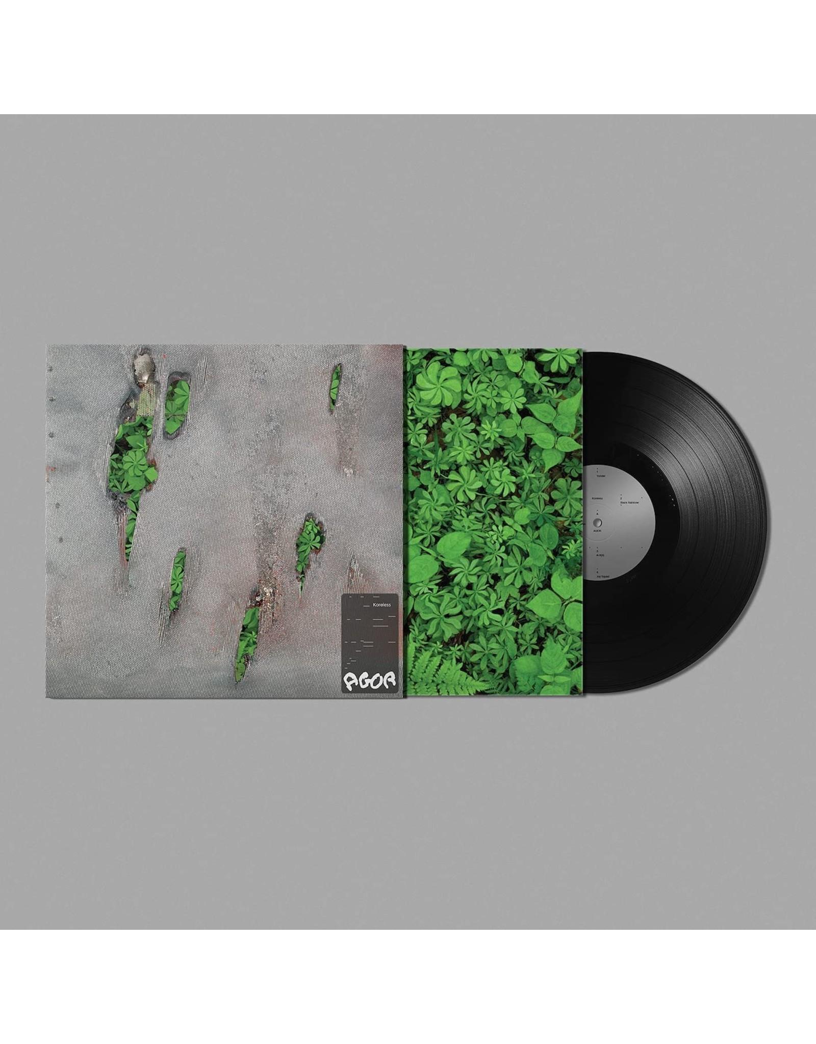 Koreless - Amor