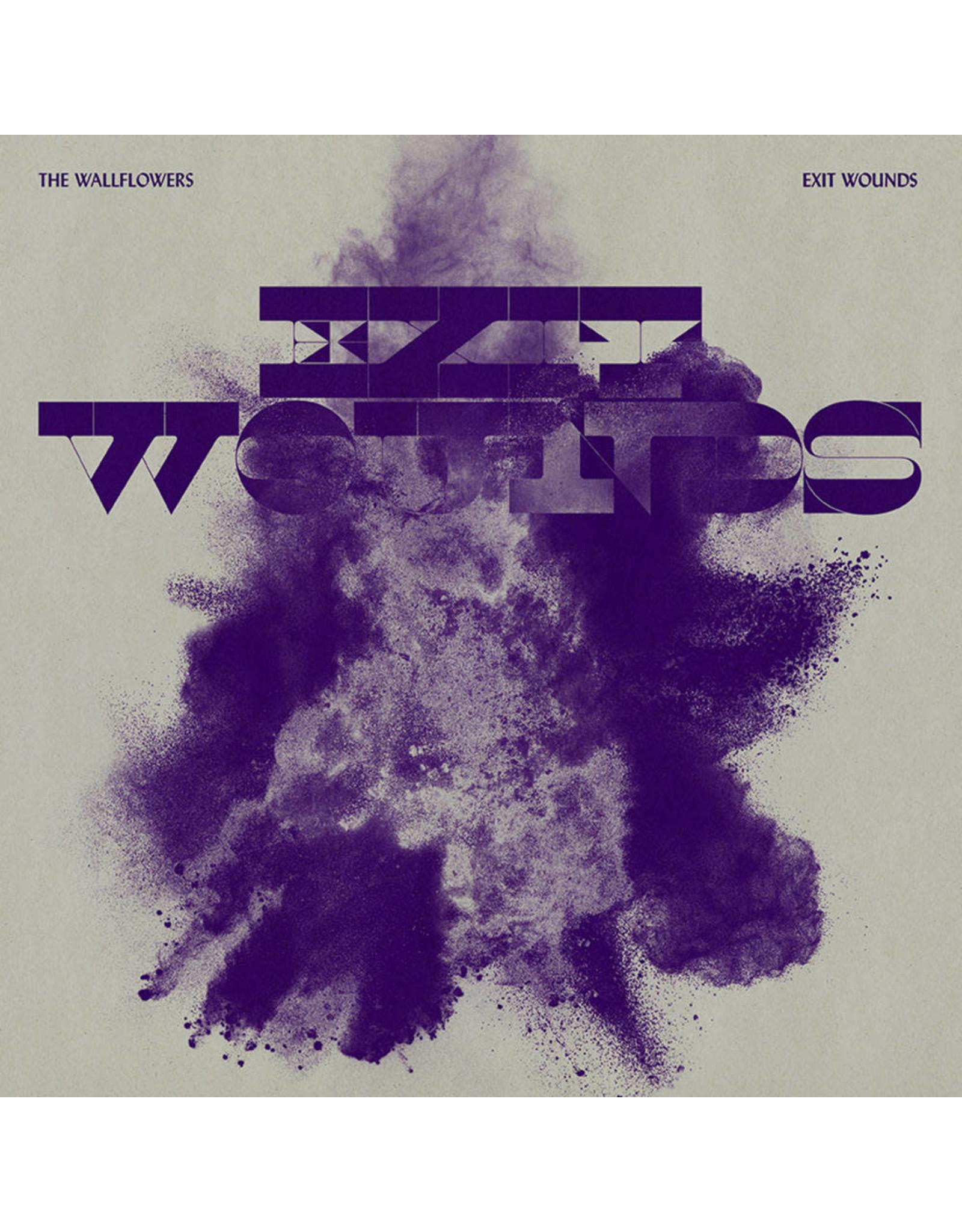 Wallflowers - Exit Wounds (Exclusive Purple Vinyl)