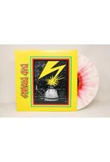 Bad Brains - Bad Brains (Exclusive Red / White Splatter Vinyl)