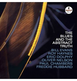 Oliver Nelson - The Blues and The Abstract Truth (Acoustic Sounds Series)