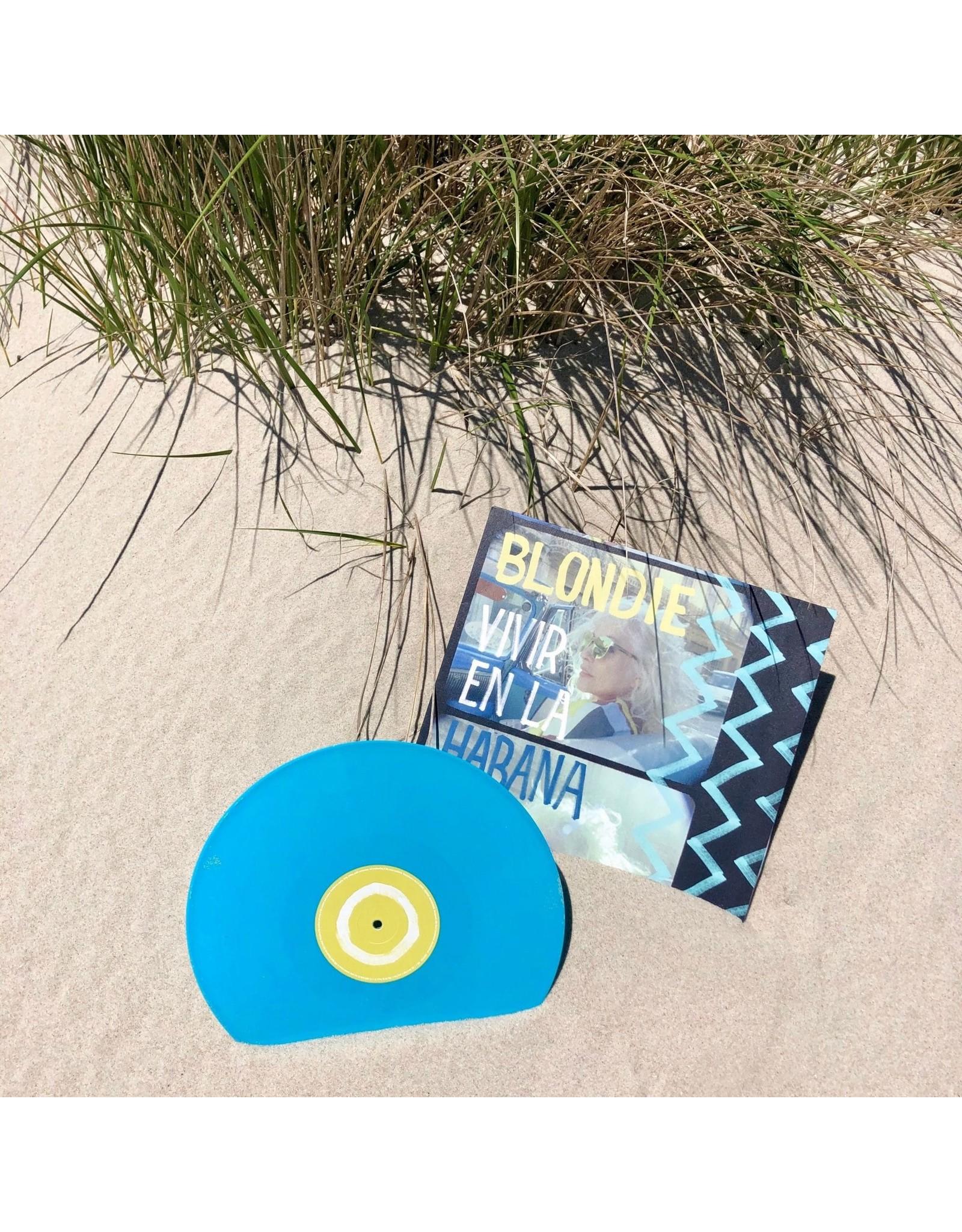 Blondie - Vivir En La Habana (Exclusive Blue Vinyl)