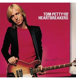 Tom Petty - Damn The Torpedoes (Exclusive Red Vinyl)