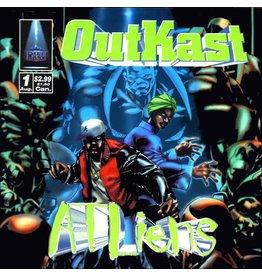 OutKast - ATLiens