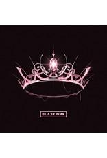 BLACKPINK - The Album (Pink Opaque Vinyl)