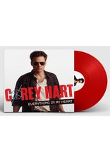 Corey Hart - Everything In My Heart: Greatest Hits (Red Vinyl)