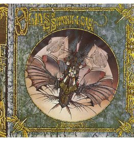Jon Anderson - Olias Of Sunhillow (Record Store Day)