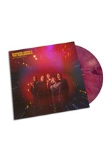 Durand Jones & The Indications - Private Space (Exclusive Red Nebula Vinyl)