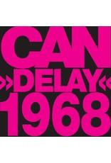 Can - Delay (Pink Vinyl)