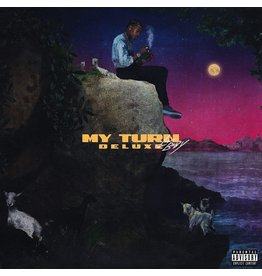 Lil Baby - My Turn (Deluxe Edition) [Black Ice Vinyl]