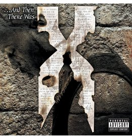 DMX - Then There Was X
