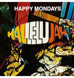 Happy Mondays - Hallelujah (Record Store Day)