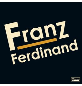 Franz Ferdinand - Franz Ferdinand (2021 Remaster)