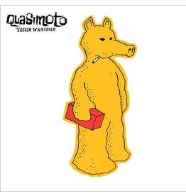 Quasimoto / Madlib - Yessir Whatever