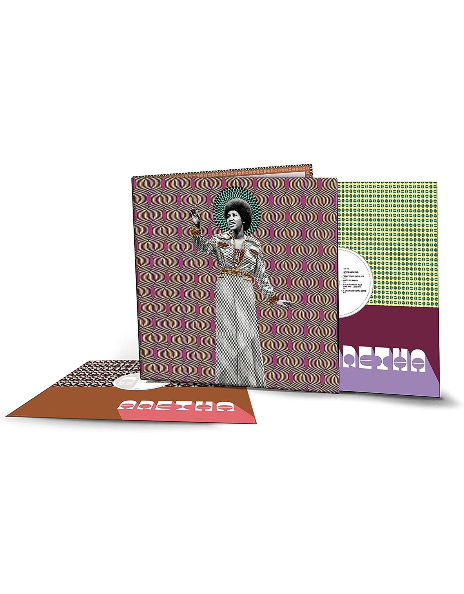Aretha Franklin - Aretha