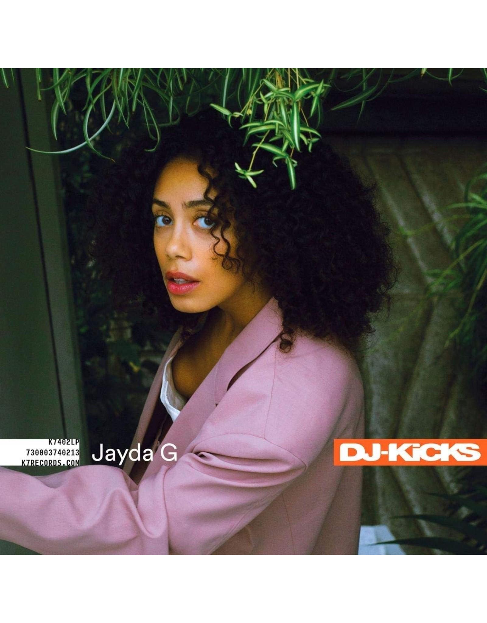 Jayda G - Jayda G: DJ-Kicks