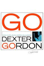 Dexter Gordon - Go!  (Blue Note Classic)