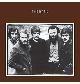 Band - The Band (50th Anniversary) [Exclusive Tiger's Eye Vinyl]