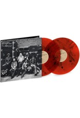 Allman Brothers Band - At Fillmore East (Exclusive Red / Black Swirl Vinyl]