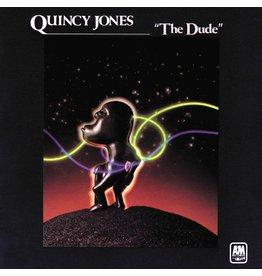 Quincy Jones - The Dude (Exclusive Yellow / Red Splatter Vinyl)