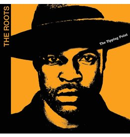 Roots - The Tipping Point (Exclusive Gold Vinyl)