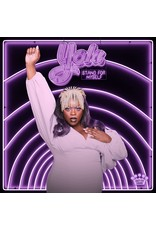 Yola - Stand For Myself (Exclusive Neon Pink Vinyl)