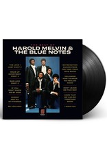Harold Melvin & The Blue Notes - The Best of Harold Melvin & The Blue Notes