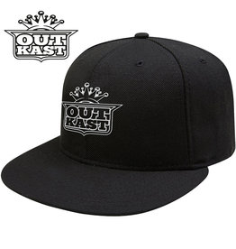OutKast / Classic Logo Snapback Cap