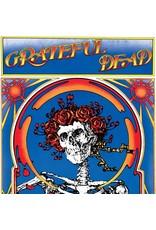 Grateful Dead - Grateful Dead (Skull And Roses) [Live]