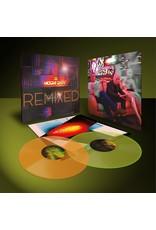 Erasure - The Neon Remixed (Amber/Yellow Glow Vinyl)