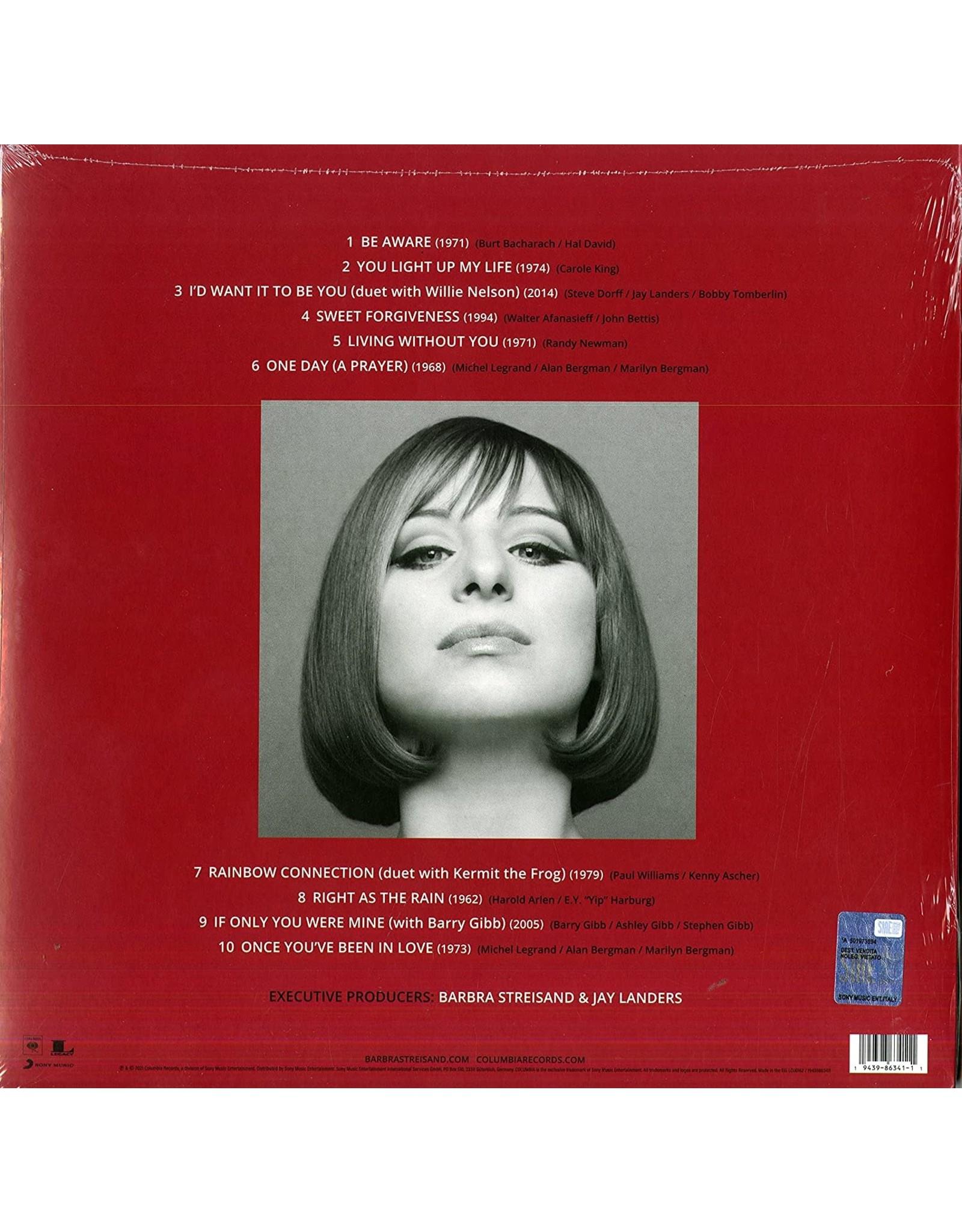 Barbra Streisand - Release Me 2