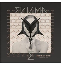 Enigma - Love, Sensuality, Devotion (Greatest Hits)