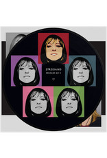 Barbra Streisand - Release Me 2 (Picture Disc) [Exclusive Vinyl]