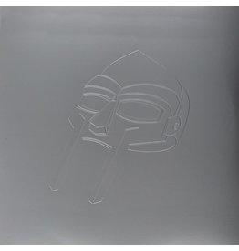 MF DOOM - Operation Doomsday (Silver Cover)