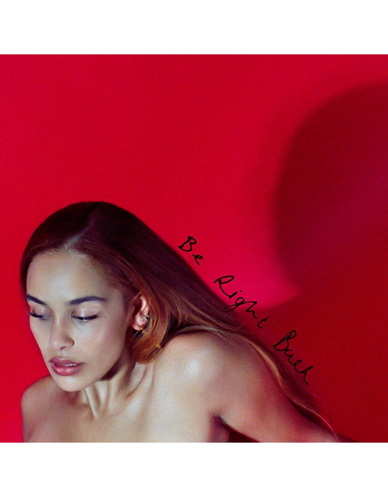 Jorja Smith - Be Right Back EP (Red Vinyl)