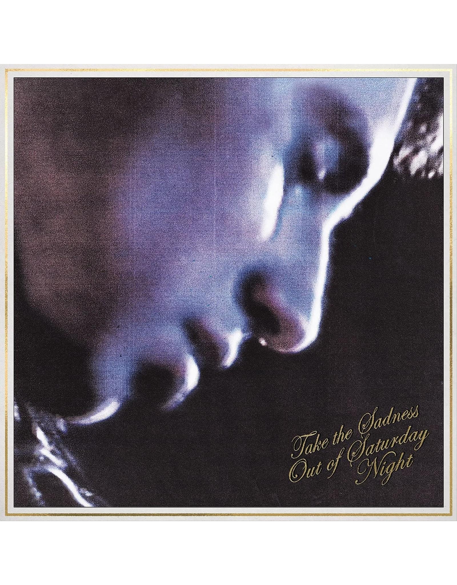Bleachers - Take The Sadness Out of Saturday Night (Sea Glass Vinyl)