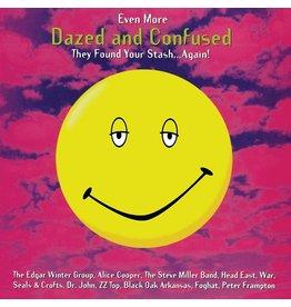 Various - Even More Dazed & Confused (Music From The Film) (Splatter Vinyl)