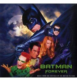 Various - Batman Forever (Music From The Film) [Blue / Silver Vinyl]