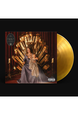 Halsey - If I Can't Have Love, I Want Power (Exclusive Clear Amber Vinyl)